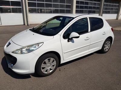 gebraucht Peugeot 207 Active 1,4