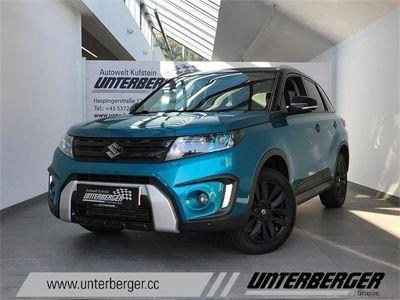 gebraucht Suzuki Vitara 1,6 DDiS 4WD GLX Flash SUV / Geländewagen,