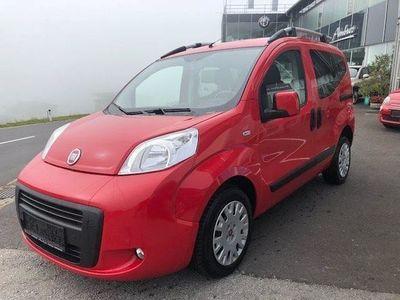 gebraucht Fiat Qubo 1,3 16V Multijet II 75 Dynamic