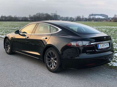 gebraucht Tesla Model S S75