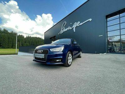 gebraucht Audi A1 Sportback 1.4 TDI intense