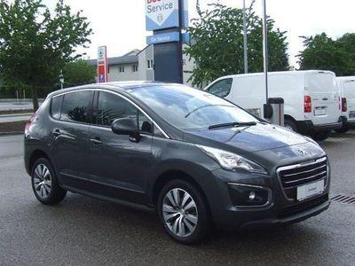 used Peugeot 3008 1,6 BlueHDi 120 S&S Business Line Limousine,