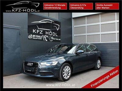 gebraucht Audi A6 Avant 2,0 TDI Daylight Multitronic, 177 PS, 5 Türen, Automatik