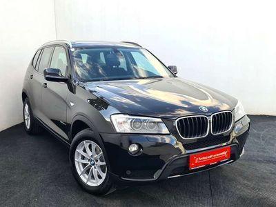 gebraucht BMW X3 xDrive20d Österreich-Paket Aut. //1.BESITZ// SUV / Geländewagen