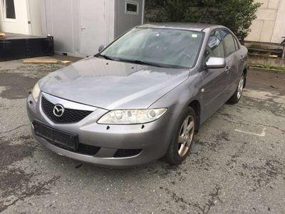 gebraucht Mazda 6 2.0 Sport