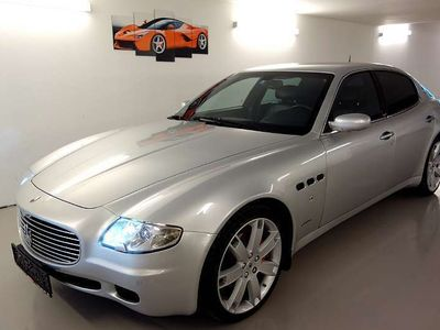 gebraucht Maserati Quattroporte Sport GT Aut. Limousine