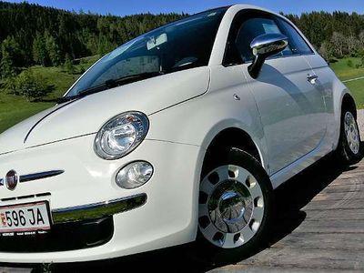 used Fiat 500C Cabrio / Roadster,