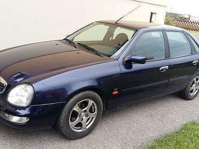 gebraucht Ford Scorpio Ghia Limousine,