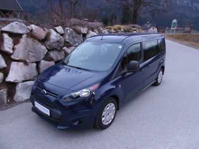 gebraucht Ford Tourneo Connect Grand Ambiente 1,5 TDCi L2 Ambiente Start/Stop