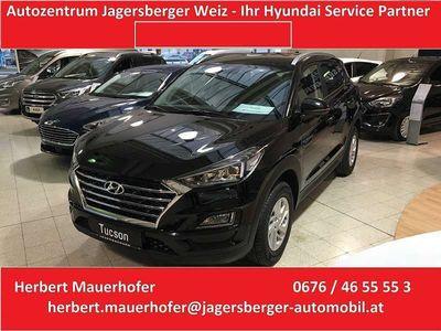 gebraucht Hyundai Tucson 16 GDI Run TOP-Leasing-AKTION nur 198-- m