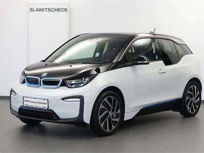 gebraucht BMW 120 i i3Ah inkl. Batterie NP: €49.534,- Limousine