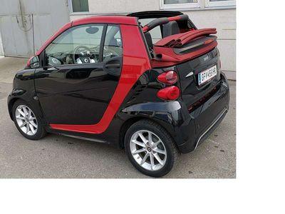gebraucht Smart ForTwo Cabrio Cabrio mhd / Roadster