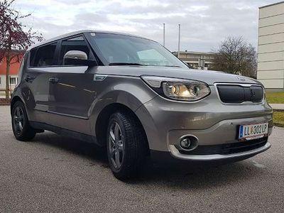 gebraucht Kia Soul EV Soul höchste Ausstattung SUV / Geländewagen