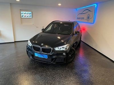 gebraucht BMW X1 xDrive 25d M Sport Aut.*LED*KOMFORTZUGANG*HEAD-UP*HARMANK