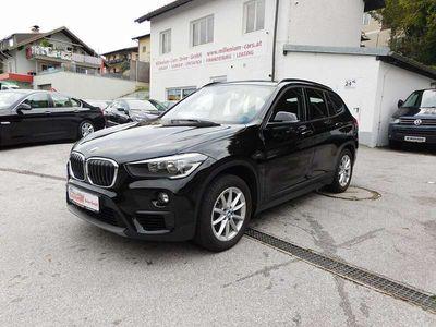 gebraucht BMW X1 sDrive18d Advantage SUV / Geländewagen
