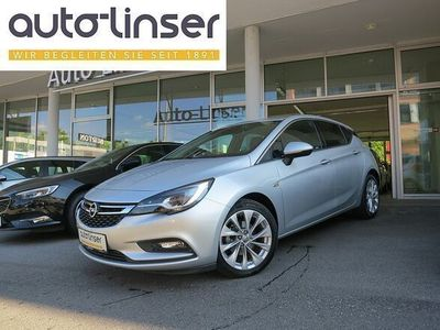 gebraucht Opel Astra 4 Turbo Ecotec Direct Inj. Innovation Start/Stop