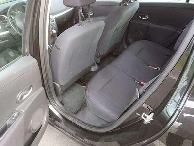 gebraucht Renault Clio III Klein-/ Kompaktwagen