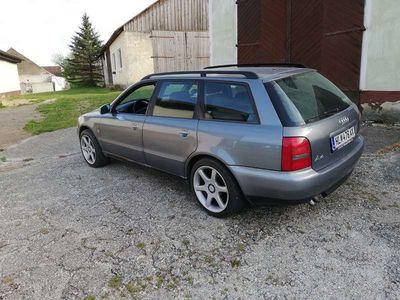 gebraucht Audi A4 1.9TDI Kombi / Family Van