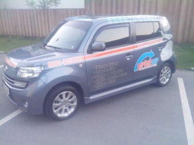 gebraucht Daihatsu Materia 1.5 ECO 4 WD Klein-/ Kompaktwagen