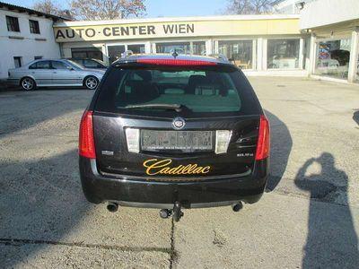 gebraucht Cadillac BLS 1,9 D DIESEL AUTOMATIK Kombi / Family Van