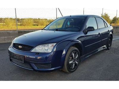 used Ford Mondeo Ghia 2,0 TDdi (Export)