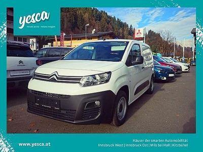 gebraucht Citroën Berlingo KaWa Komfort L1 BHDI75 KOMFORT