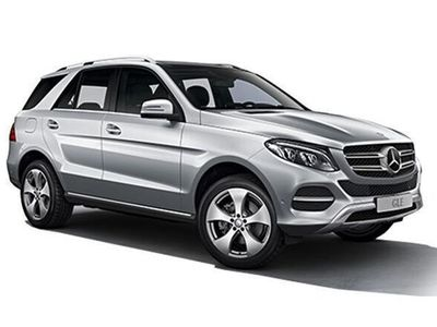 gebraucht Mercedes GLE350 d 4Matic Aut. *A-Edition-Paket, *Distronic Plus, *AMG Styling,