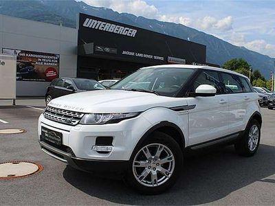 used Land Rover Range Rover evoque Pure 2,2 TD4 Aut. SUV / Geländewagen,