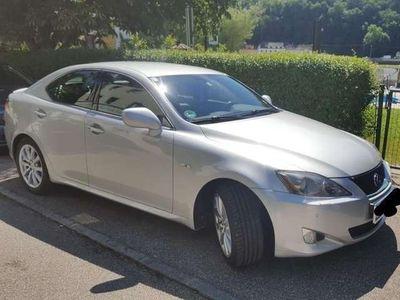 gebraucht Lexus IS250 Executive SMT
