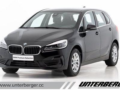 gebraucht BMW 218 Active Tourer 2er-Reihe i Advantage Aut. Limousine,