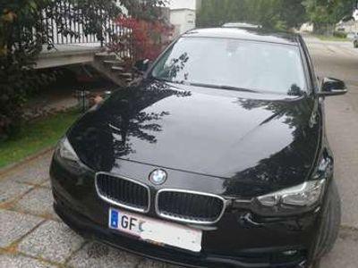 gebraucht BMW 320 Gran Turismo 3er-Reihe Gran Turismo Diesel (F34)