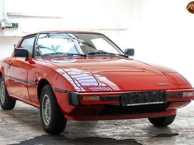gebraucht Mazda RX7 seit 1981 in Letztbesitz Sportwagen / Coupé