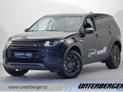 gebraucht Land Rover Discovery Sport 2,0SD4 240 SE