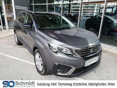 gebraucht Peugeot 5008 1,2 PureTech 130 S&S Active SUV / Geländewagen