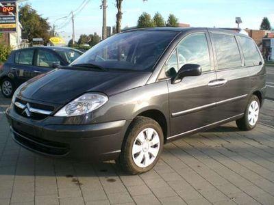 gebraucht Citroën C8 2,0 HDI Kombi / Family Van,