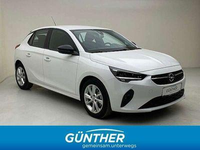 gebraucht Opel Corsa 1,5 Diesel Edition