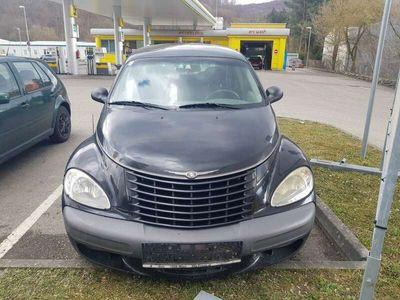 gebraucht Chrysler PT Cruiser 2.0 Limited Automatik