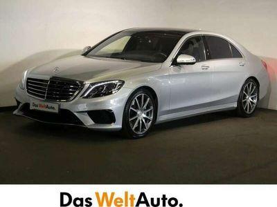 gebraucht Mercedes S63 AMG AMG Aut.