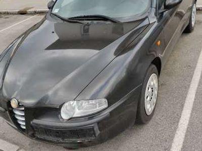 gebraucht Alfa Romeo 147 1.6 kein Pickerl