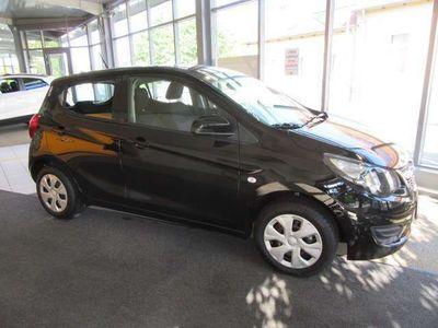gebraucht Opel Karl 1,0 Edition Limousine