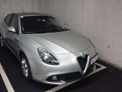 used Alfa Romeo Giulietta Super 1,6 JTDM-2 Pickerl und Service neu Limousine,
