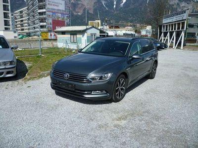 gebraucht VW Passat Variant Comfortline 2,0 TDI SCR DSG