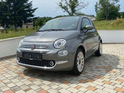 gebraucht Fiat 500C 1,2 Fire 70 Star
