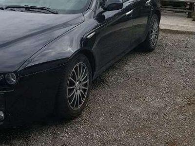 gebraucht Alfa Romeo 159 1.9 Diesel Limousine