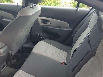 gebraucht Chevrolet Cruze 1,6 16V LS Limousine