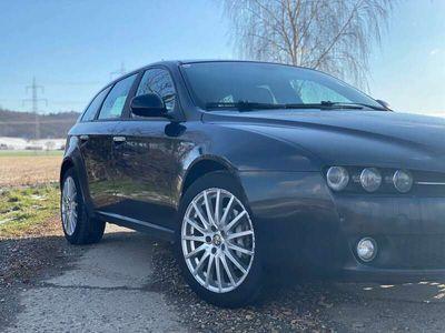 gebraucht Alfa Romeo 159 1,9 JTD Kombi / Family Van