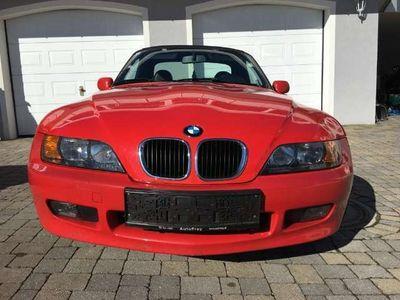 gebraucht BMW Z3 Z31,9