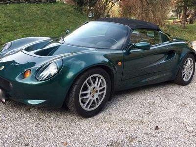 gebraucht Lotus Elise EliseMK1 Sportwagen / Coupé,