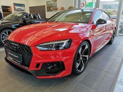 gebraucht Audi RS5 Sportback