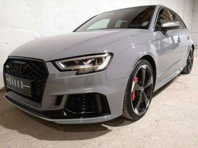 gebraucht Audi RS3 SB 2,5 TFSI quattro